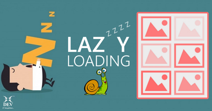 4 Ways to Implement Lazy Loading