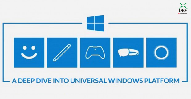 A Deep Dive into Universal Windows Platform