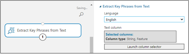 Extract Keyphrases from Text
