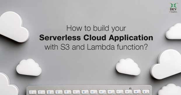 Serverless Cloud Application