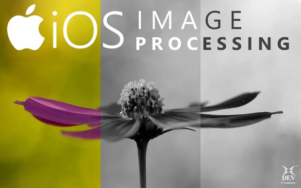 Image Processing in iOS