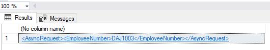 SQL server service broker