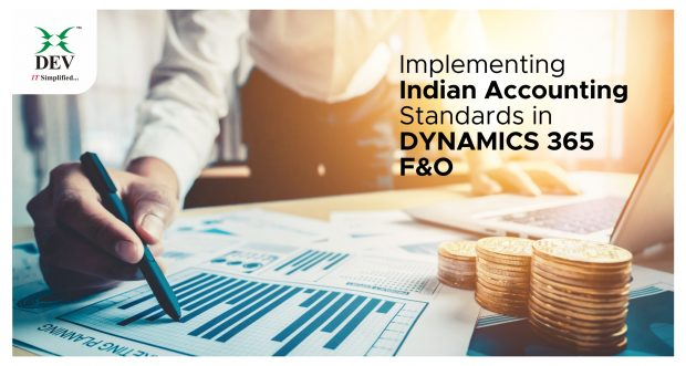 Indian Accounting Standard Reporting in Dynamics 365 F&O