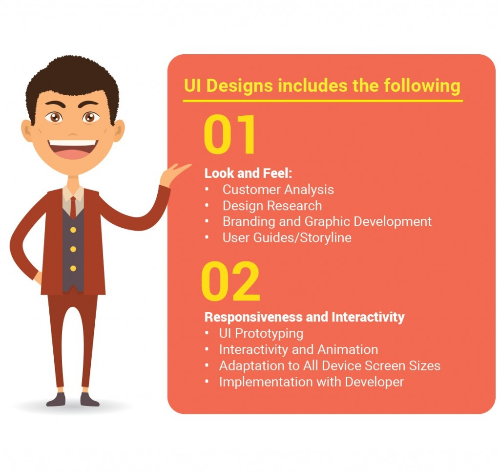 UI & UX! Know the Difference