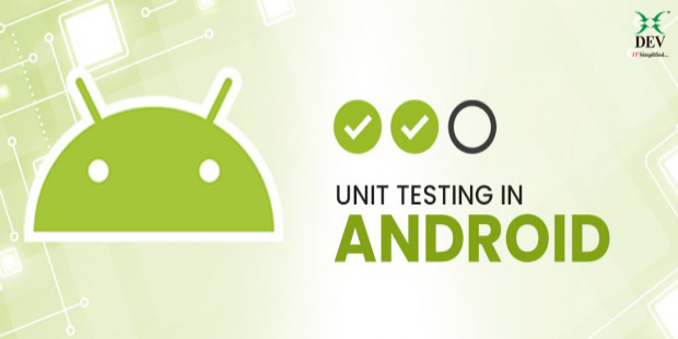 Unit Testing Android