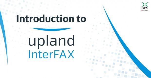Upland InterFAX
