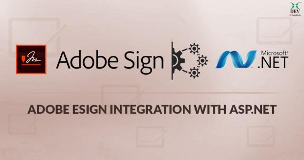 Adobe Esign
