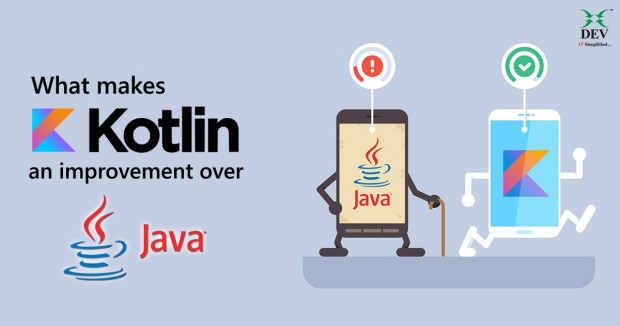 Kotlin vs Java