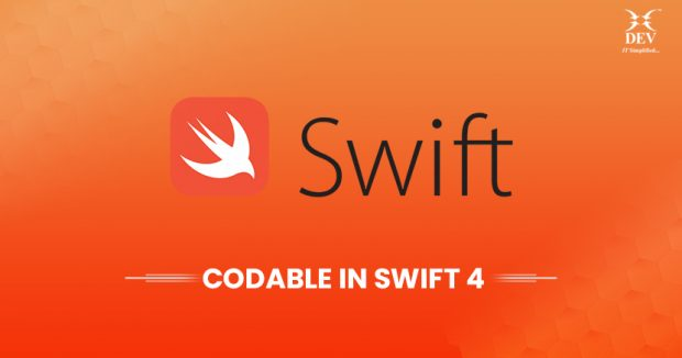 Codable in Swift 4