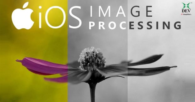 Image Processing in iOS – A Detailed Insight