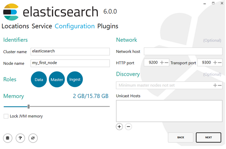 Basics of Search Engine-KIBANA