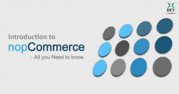 Introduction to NopCommerce CMS with configuration
