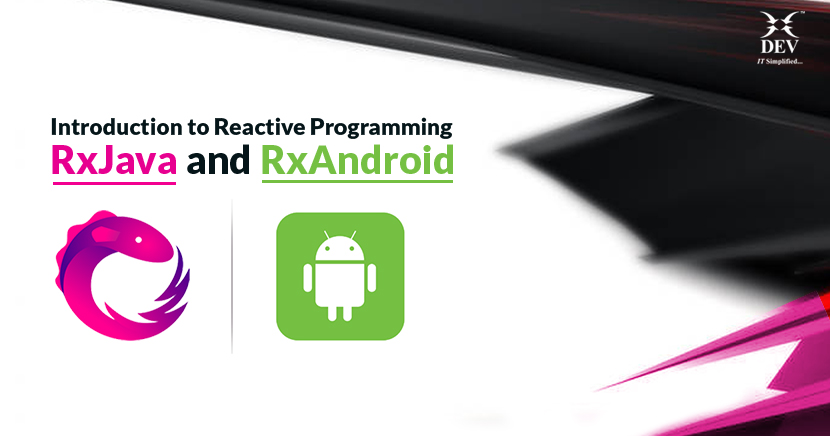 Introduction to Reactive Programming RxJava and RxAndroid