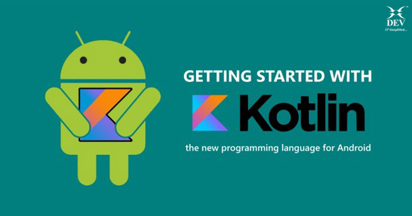 Kotlin | An Emerging language to power Android Application Development