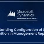 Column Definition Management Reporter