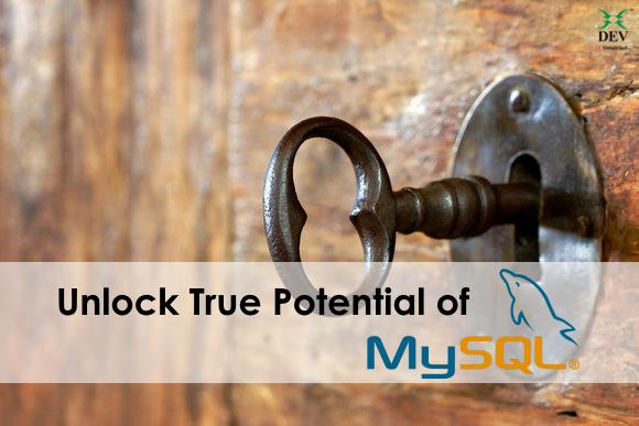 Unlock the potential of MySQL server