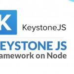 Keystone JS