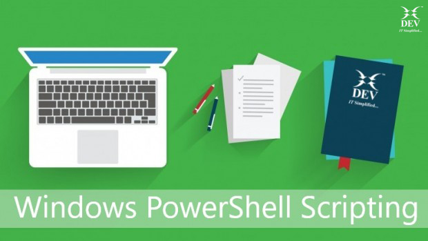 PowerShell Automation Scripting