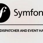Event Dispatcher and Event Handler