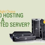 Shared, VPS or Dedicated Web Hosting