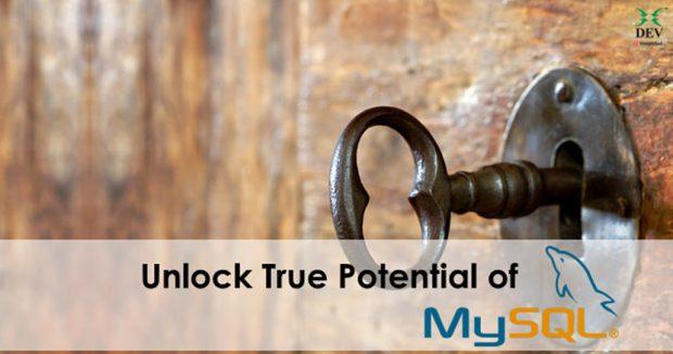 Unlock Potential of MySQL Server
